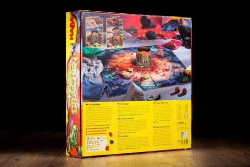 Comprar Dragones de fuego juego de mesa