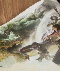 Manual del jugador dungeons and dragons 5 edicion