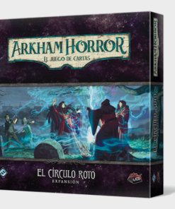 El Círculo Roto | Arkham Horror LCG