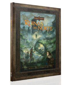 El anillo único Ruinas del norte