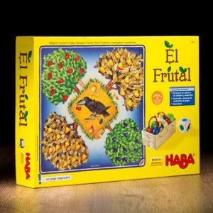 Comprar El frutal juego de mesa
