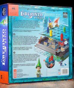 Comprar El laberinto magico juego de mesa
