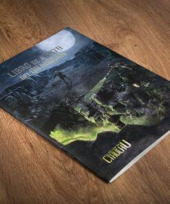 Libro del Guardián