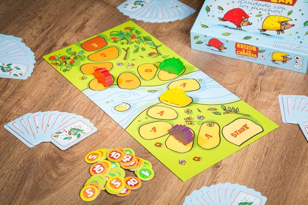 Juegos De Mesa Para Ninos De 3 A 5 Anos Aprender Jugando