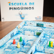 Escuela de pinguinos 4