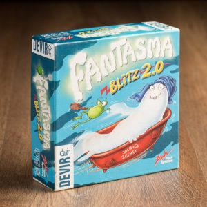 Comprar Fantasma Blitz 2 juego de mesa
