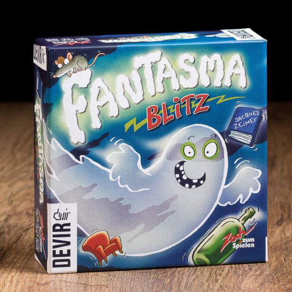 Comprar Fantasma blitz