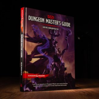 Guia del Dungeon Master