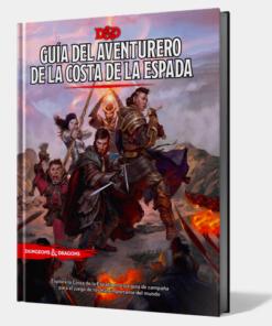 Guia del aventurero de la costa de la espada