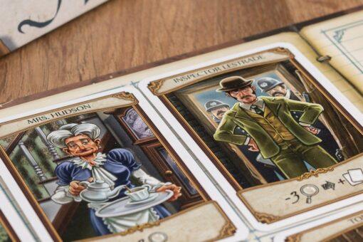 Comprar Holmes Sherlock & Mycroft