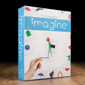 Comprar Imagine