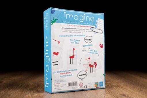 Comprar Imagine