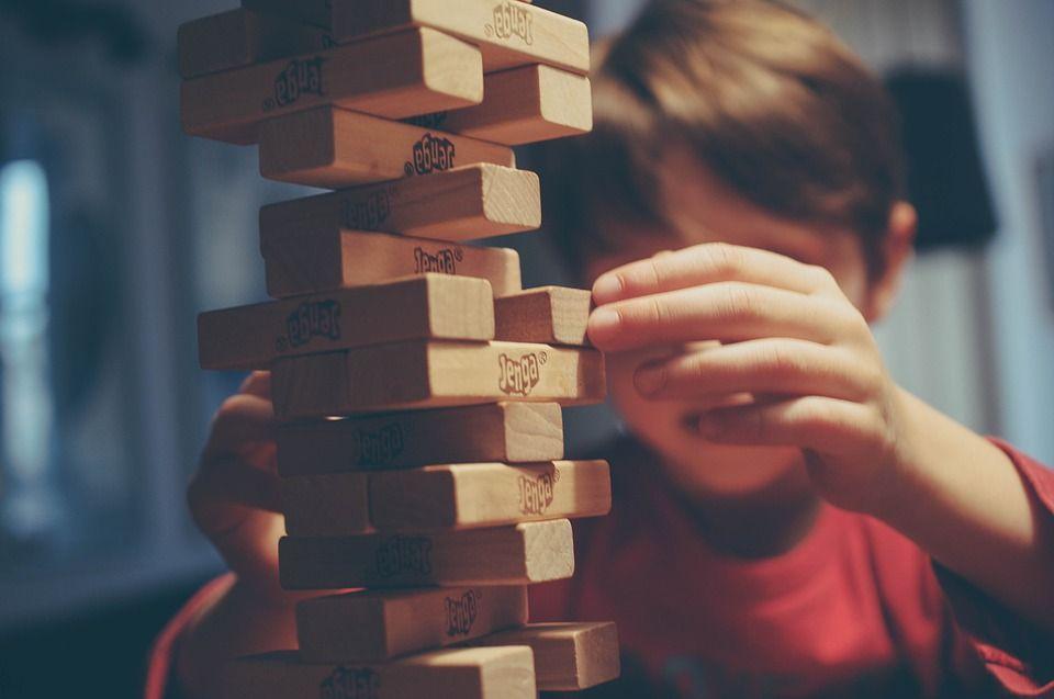 La Primera Infancia La Mejor Edad Para Empezar A Jugar A Juegos De Mesa