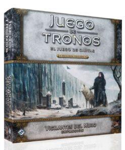 Juego de tronos LCG | Vigilantes del muro