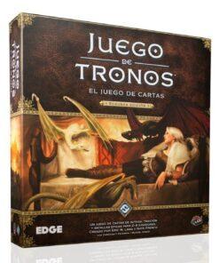 Juego de tronos LCG – 2ª edición