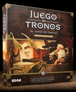Juego de tronos LCG - 2ª edición