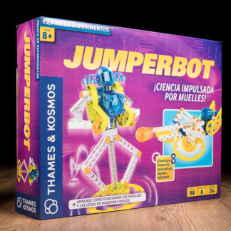 Comprar Jumperbot