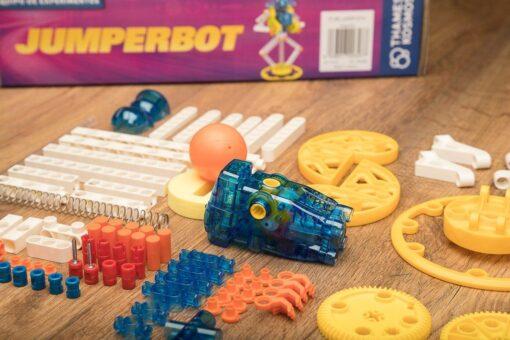 Comprar Jumperbot