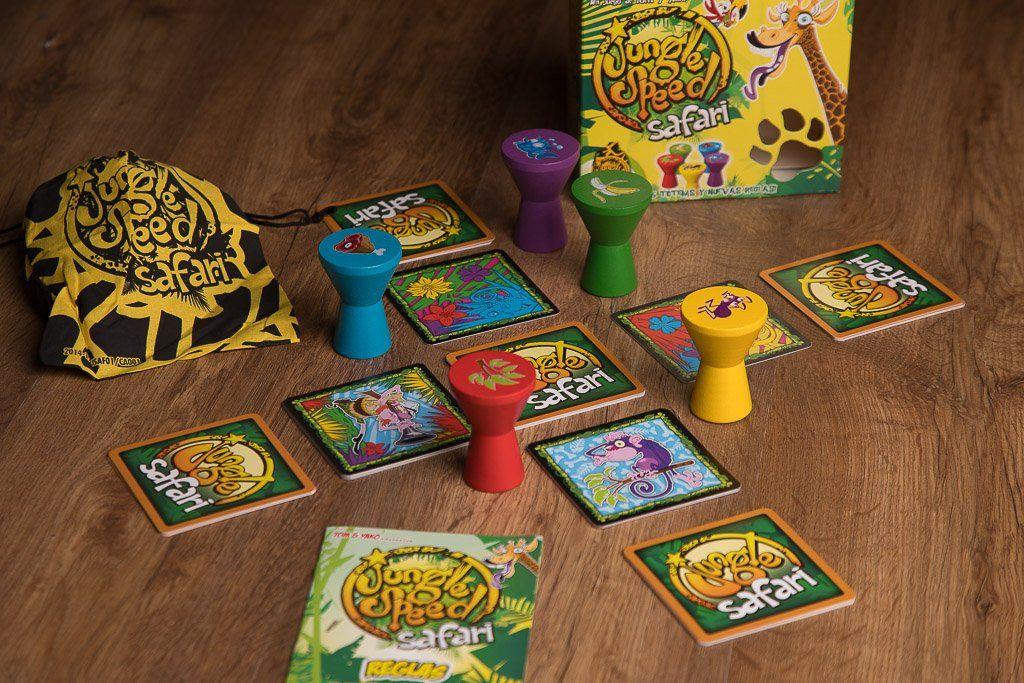 Juegos para ni os y ni as de 5 a os blog juegos de for Juego de mesa jungle speed