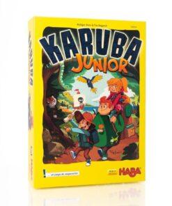 Karuba Junior juego