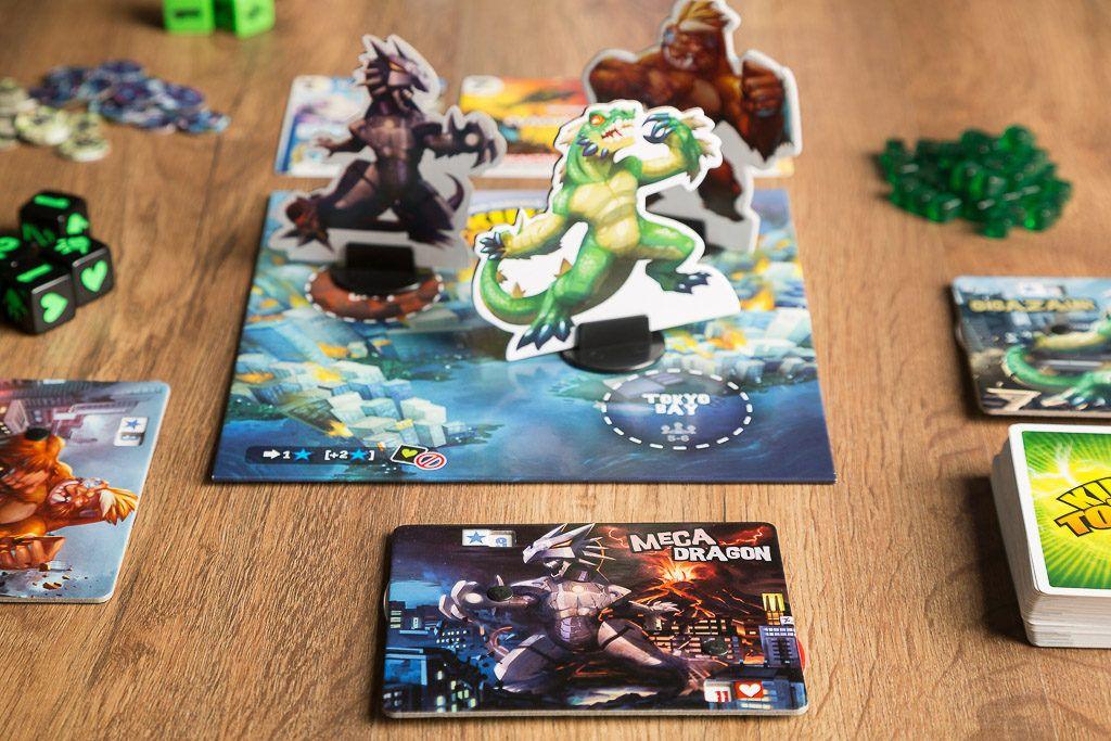 King of tokio es uno de los juegos japoneses