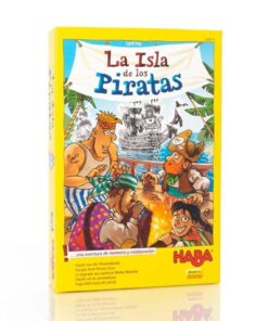 La Isla de los Piratas