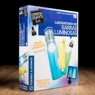 Comprar Laboratorio de barras luminosas