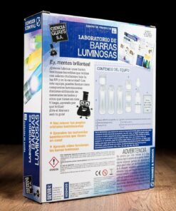 Comprar Laboratorio de barras luminosas