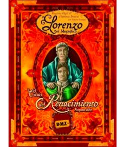Lorenzo Casas del Renacimiento