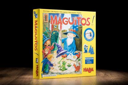 Comprar Maguitos