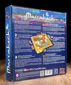 Comprar Marrakech
