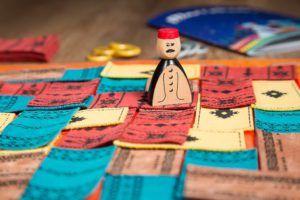 Marrakech, uno de nuestros juegos de mesa sobre viajes