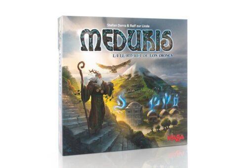 Meduris, La Llamada de los Dioses