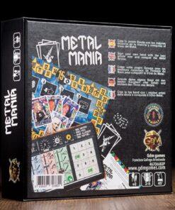 Comprar Metal Mania