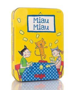 Miau Miau juego