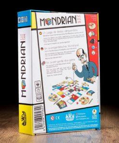 Comprar Mondrian