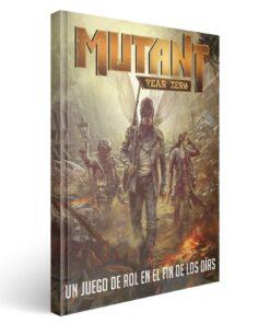 Mutant | Year Zero