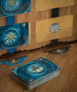 Mysterium juego de mesa
