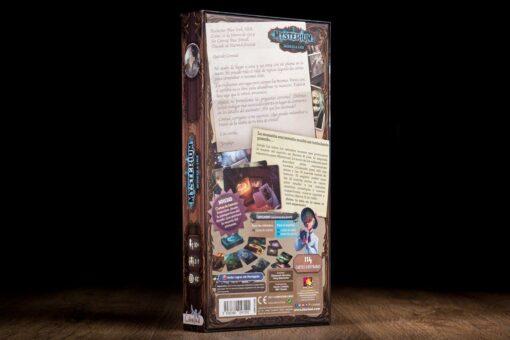 Caja de Mysterium Secrets & Lies