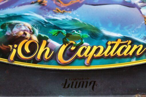 comprar Oh capitan