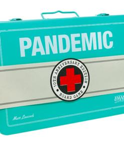 Maletín Pandemic 10º aniversario