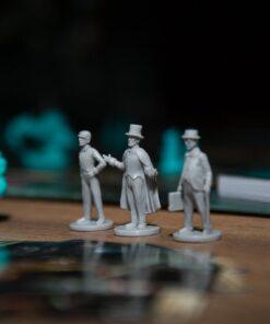 Juegos de miniaturas