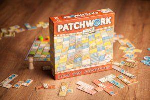 reseña patchwork