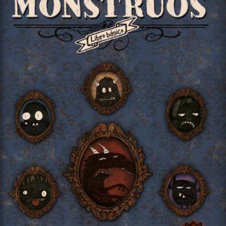 pequenos detectives de monstruos
