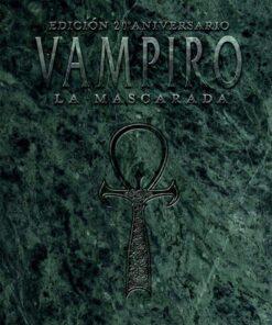 Vampiro V20 manual básico