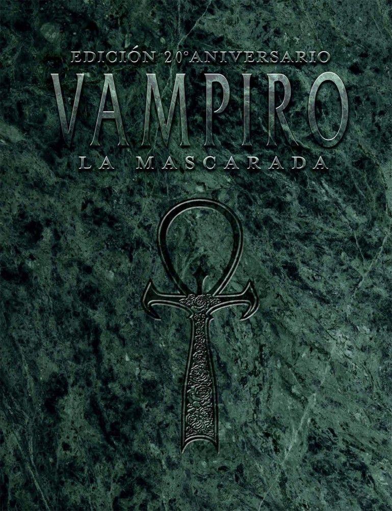 VAMPIRO MASCARADA 3 EDICION EBOOK DOWNLOAD