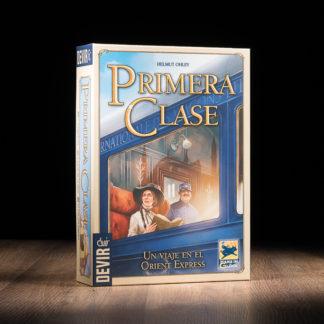 Comprar Primera Clase (First Class)