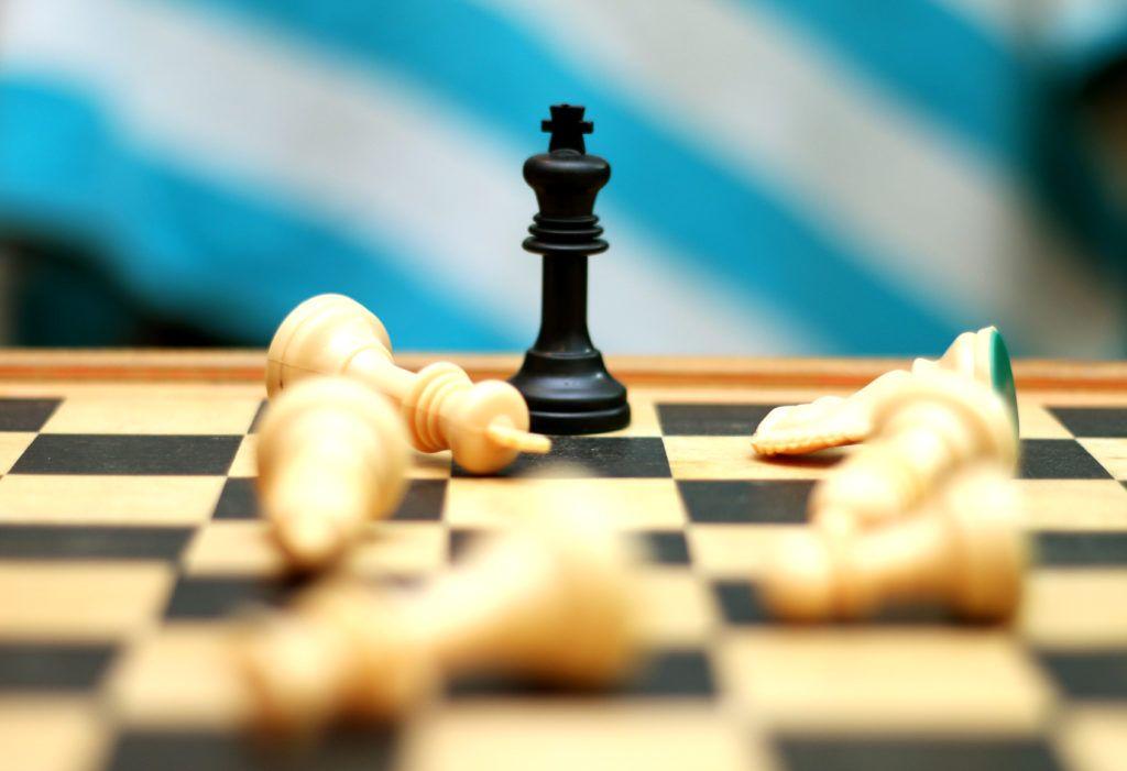 Juegos De Mesa Para Jugar En Solitario Nuestras Recomendaciones