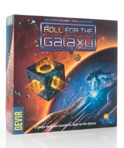 Roll for the Galaxy comprar