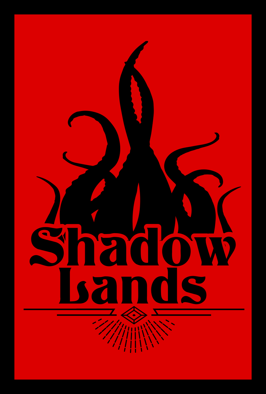 Logo Editorial Shadowlands